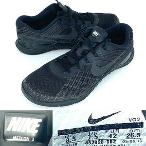 Nike Metcon 3 Mens Cross Training Athletic Shoes